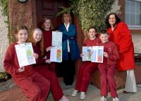 Fanore And Kilmurry Students Make Their Mark